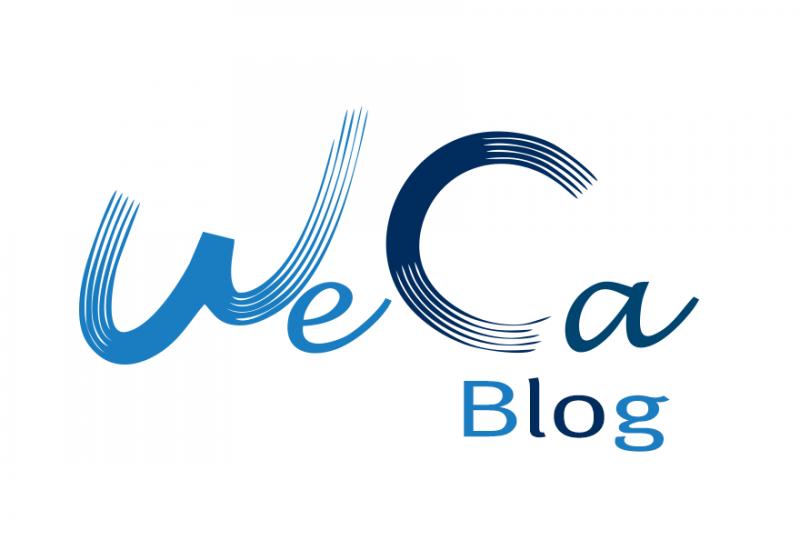 Nasce il Blog di WeCa!