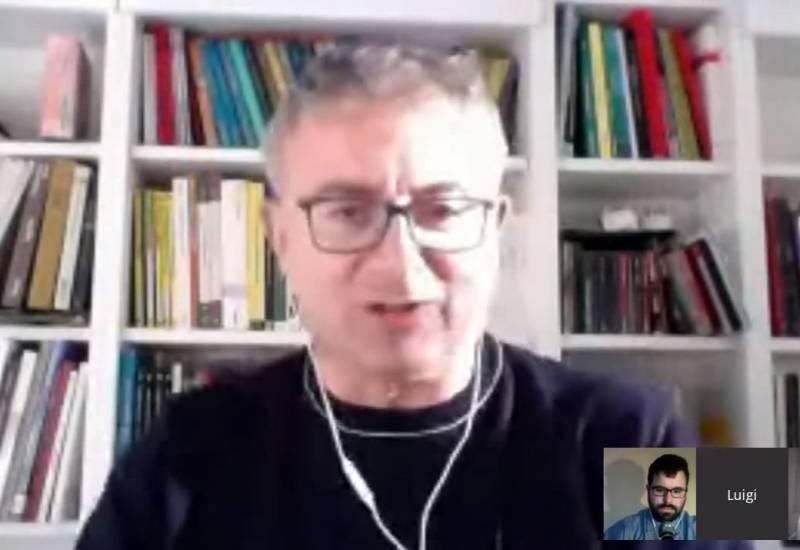 Cittadinanza digitale: responsabilità e bene comune – con Luigi Ceccarini