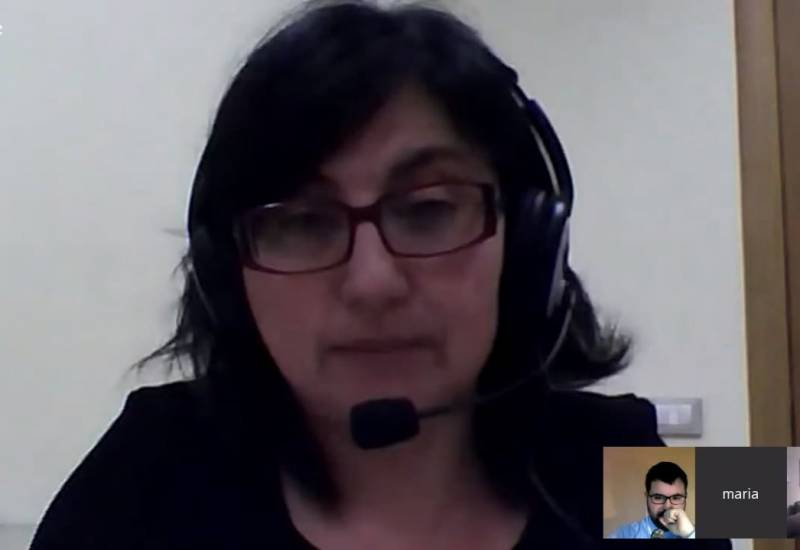 Tra cyber-bullismo e cyber-educazione – con Maria Filomia