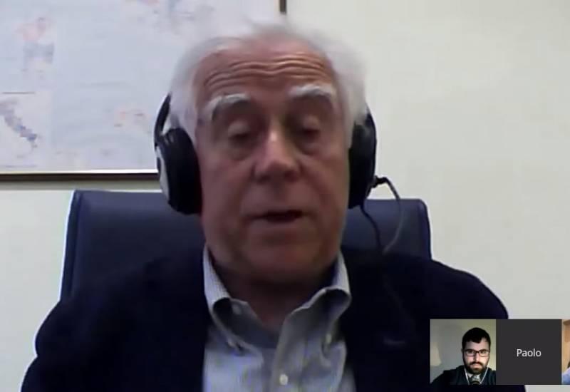 Comunicazione politica e opinione pubblica – con Paolo Mancini