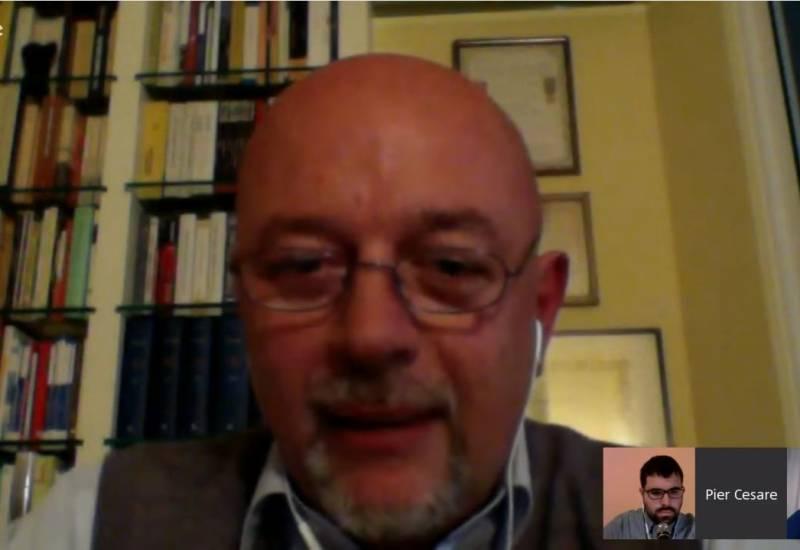 Comunicare significa condividere – con Pier Cesare Rivoltella