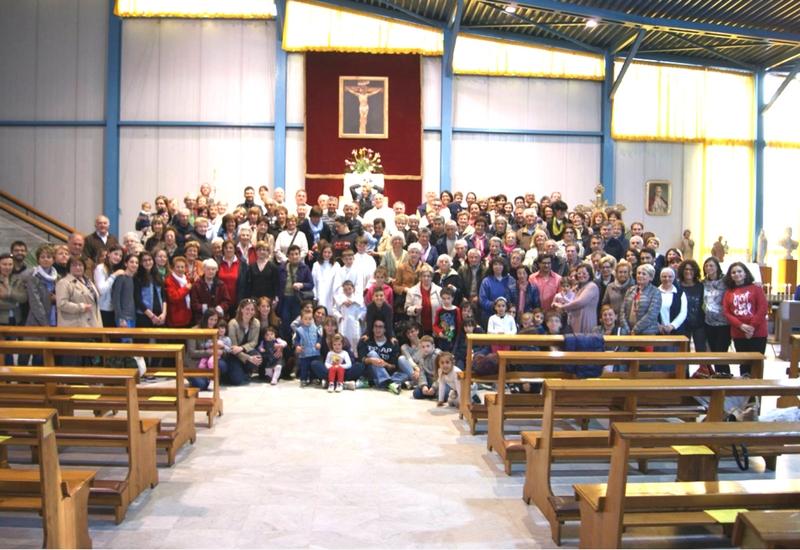 San Pio X di Loano: chi l'ha detto che il web è solo per i giovani?