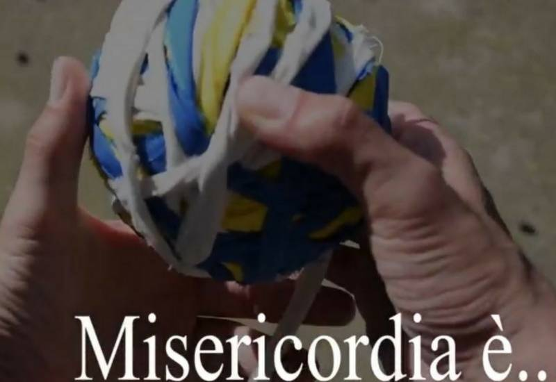 misericordia-è