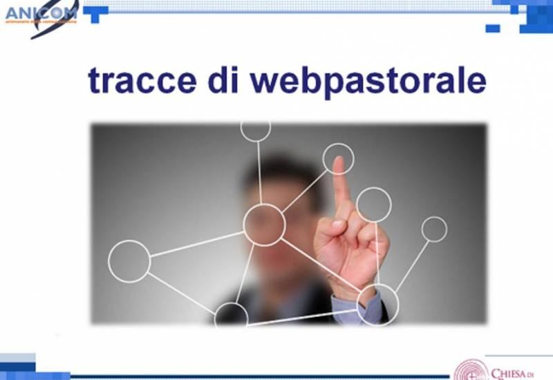 Tracce di webpastorale