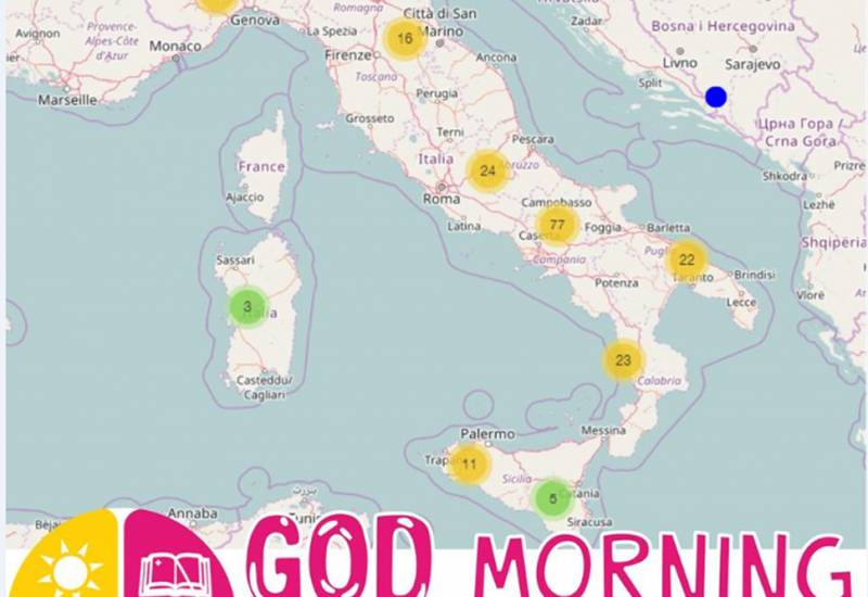 GOD-MORNING