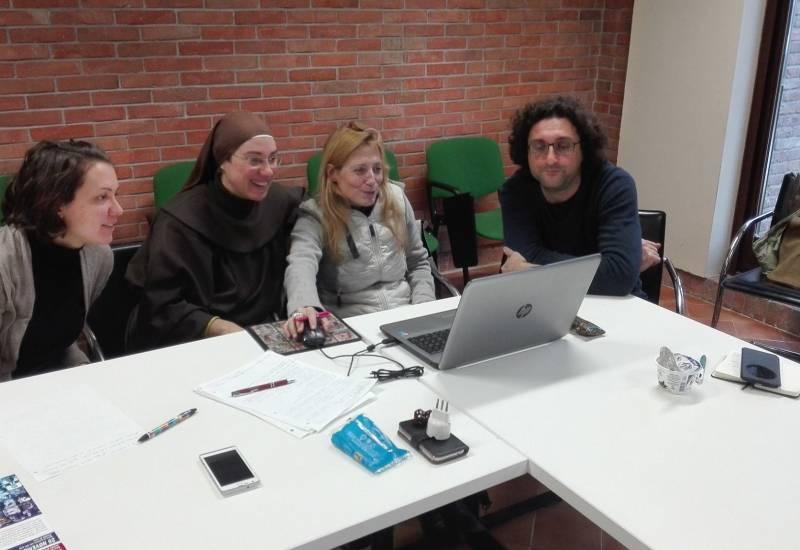 «Sul Web la bellezza di essere comunità». L'idea della diocesi di Mantova