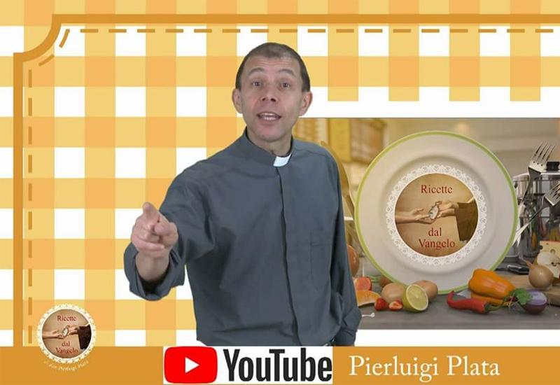 """""""Ricette dal Vangelo"""": su Youtube e su app per incontrare Gesù attraverso gli alimenti"""