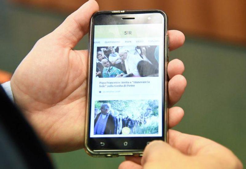 Il Sir festeggia 30 anni lanciando la sua app