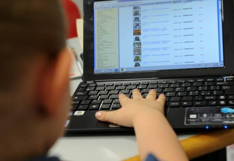 Europarlamento. Tv e web, le regole dell'Europa per i minori