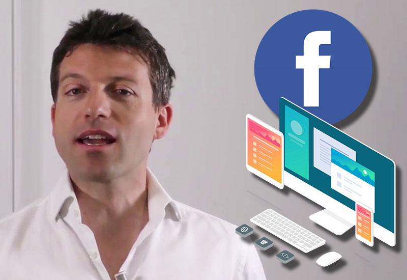 Cinque motivi per cui Facebook non può sostituire il sito web parrocchiale