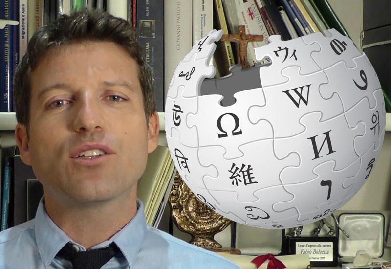 Otto domande – e risposte – su Wikipedia