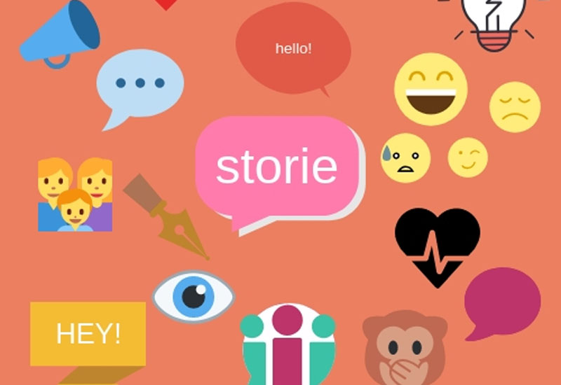 Storie da raccontare