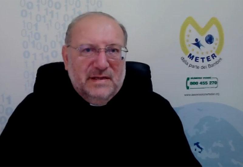 Don Fortunato di Noto sulla responsabilità della Chiesa sulla protezione dei minori