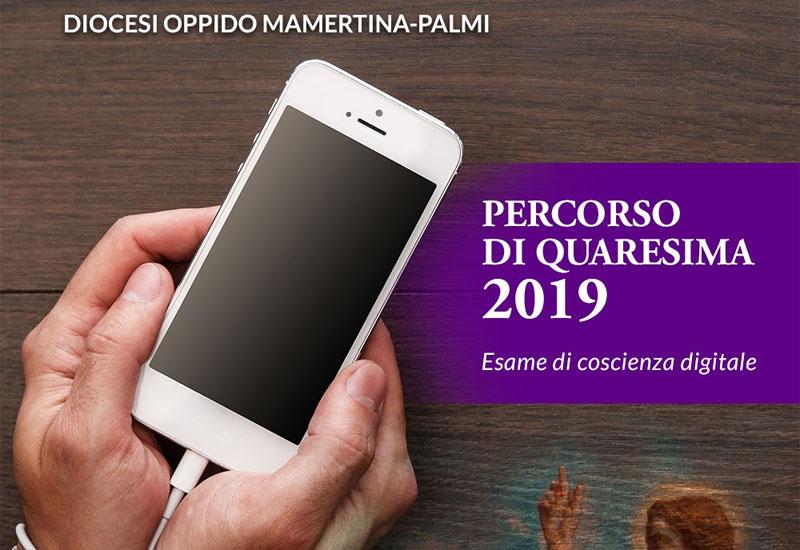 Esame di coscienza digitale nella diocesi di Oppido Mamertina – Palmi