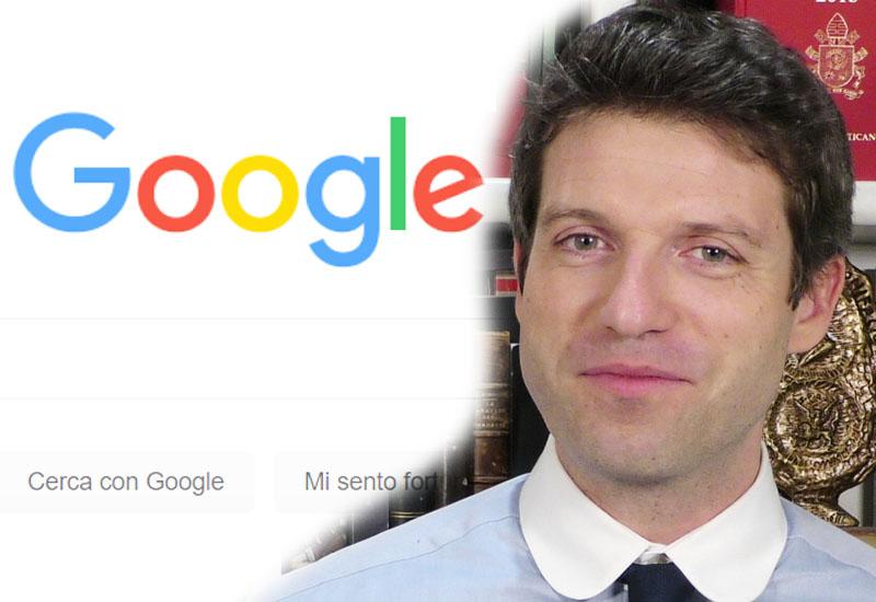 Perché Google è così importante? #tutorialweca