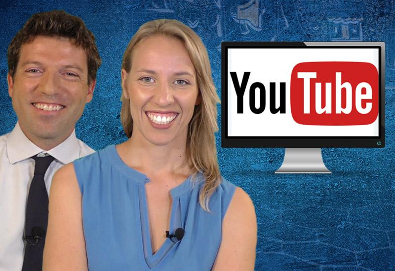 Che cos'è Youtube e come funziona?