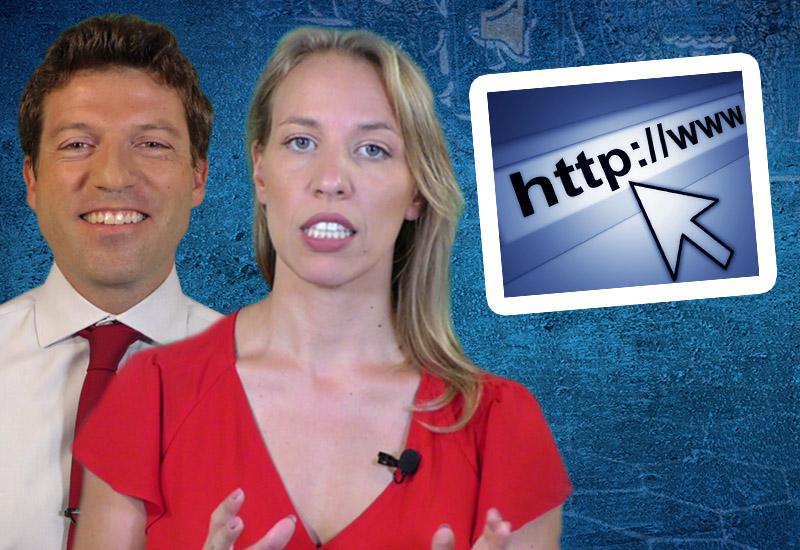 Indirizzi Internet e hosting per siti cattolici. Come si scelgono?