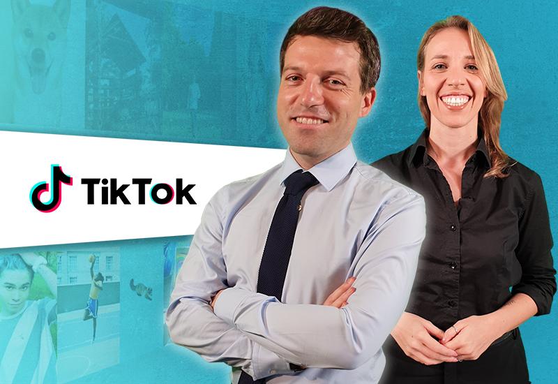Che cos'è il fenomeno Tik Tok?