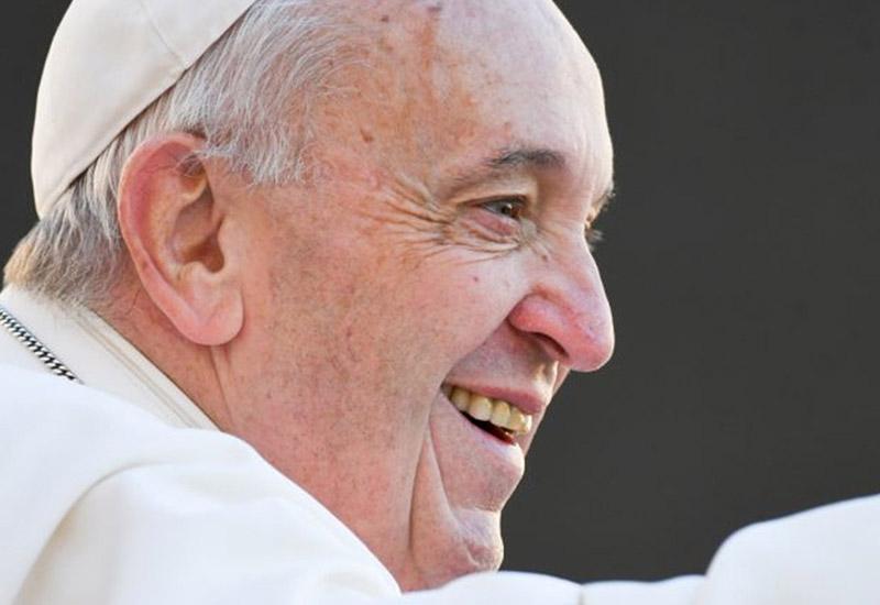 Messaggio del Santo Padre Francesco per la 54ma Giornata mondiale delle comunicazioni sociali