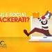 Hanno hackerato la mia mail o il mio profilo social. Cosa posso fare?