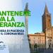 Mantenere viva la speranza. La Chiesa di Piacenza dopo il Coronavirus