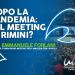 Dopo la pandemia…E il Meeting di Rimini?