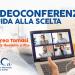 Videoconferenze. Guida alla scelta, con Andrea Tomasi, docente Università di Pisa