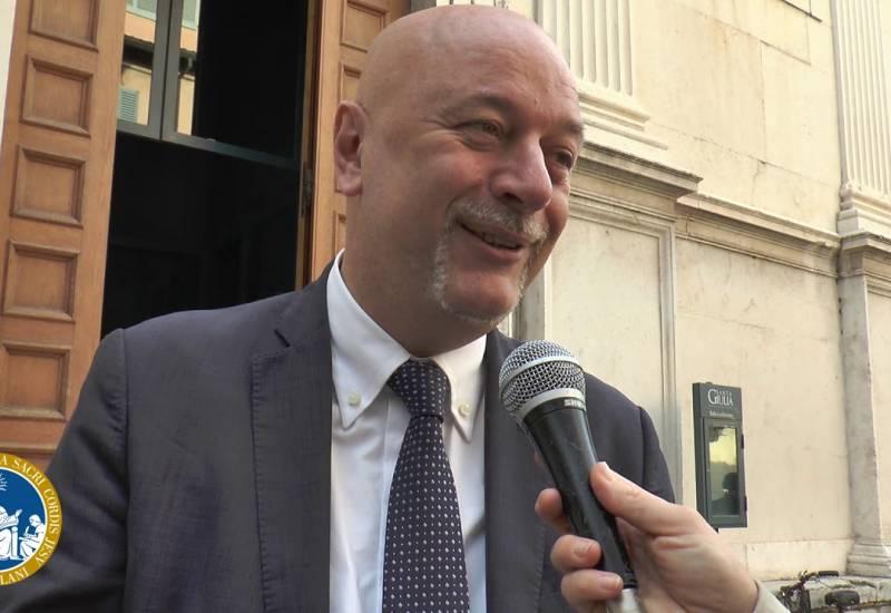 Pier Cesare Rivoltella eletto Presidente della SIREM