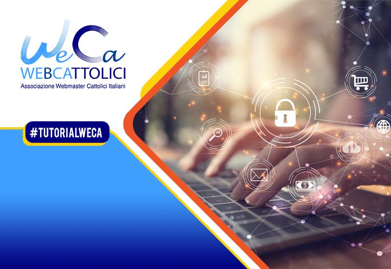 Dieci consigli per la sicurezza informatica
