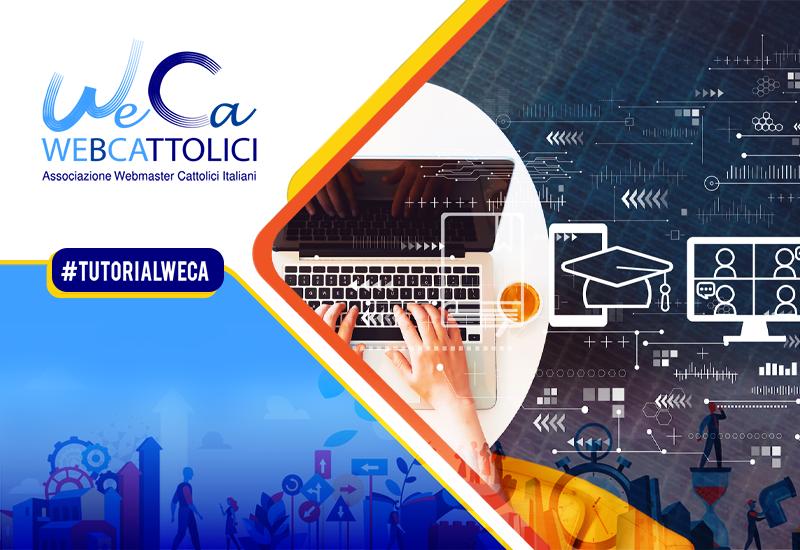 Che cos'è l'educazione civica digitale?