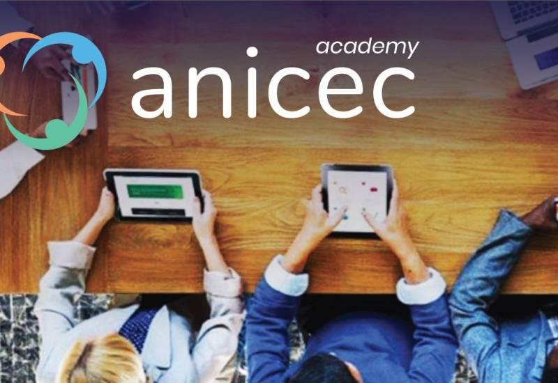 Anicec Academy: al via le iscrizioni