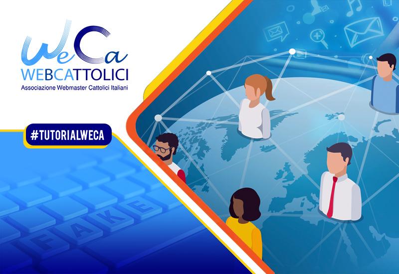 Cittadinanza digitale e informazione: quali le nostre responsabilità?