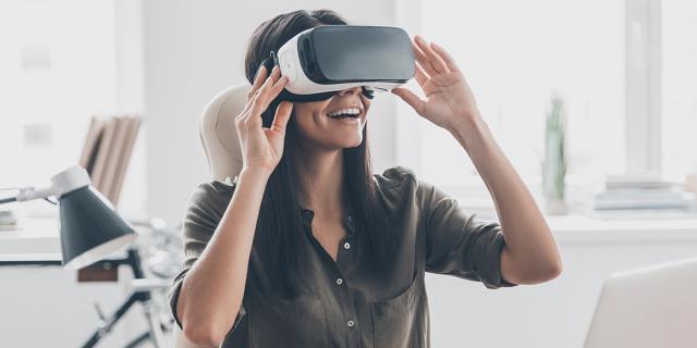 Mirror world: la realtà e il suo gemello virtuale