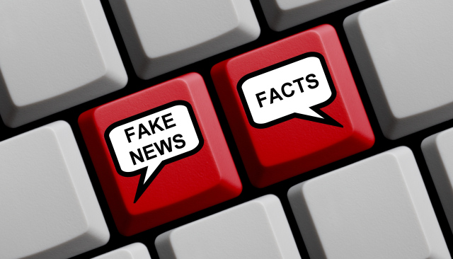 Fake News: la narrativa del complotto nell'era del 4.0