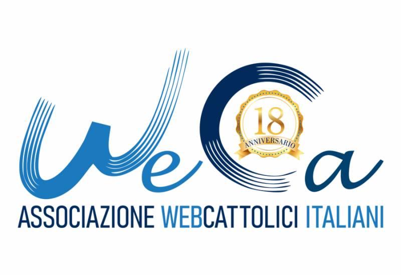 Buon compleanno WeCa! I primi 18 anni dell'Associazione WebCattolici Italiani