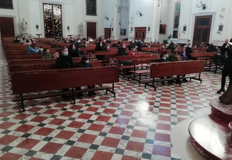 """Pubblicata la ricerca """"Catechisti oggi in Italia"""". Sempre più consapevoli di essere """"testimoni di Cristo"""""""