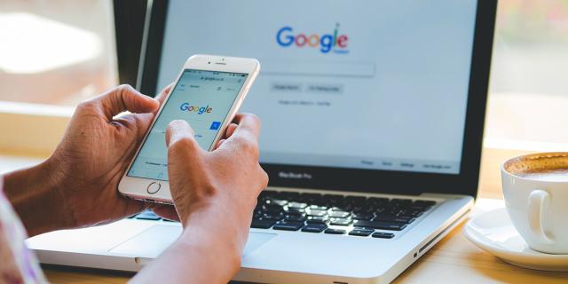 Problem solving: come Google ci aiuta ogni giorno
