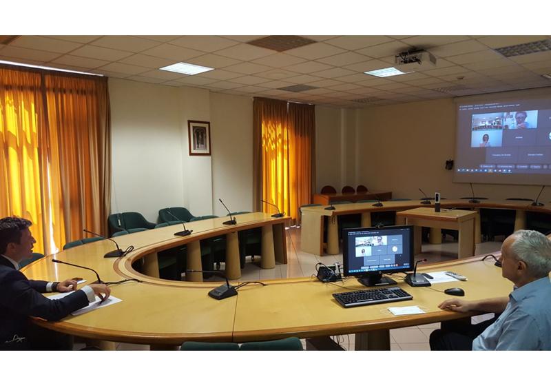 Assemblea dei Soci di WeCa