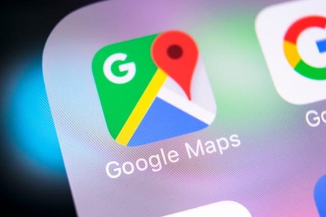 Google Maps: se sai dove sei, sai dove andrai